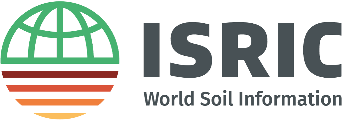 ISRIC introduces new institutional logo | ISRIC